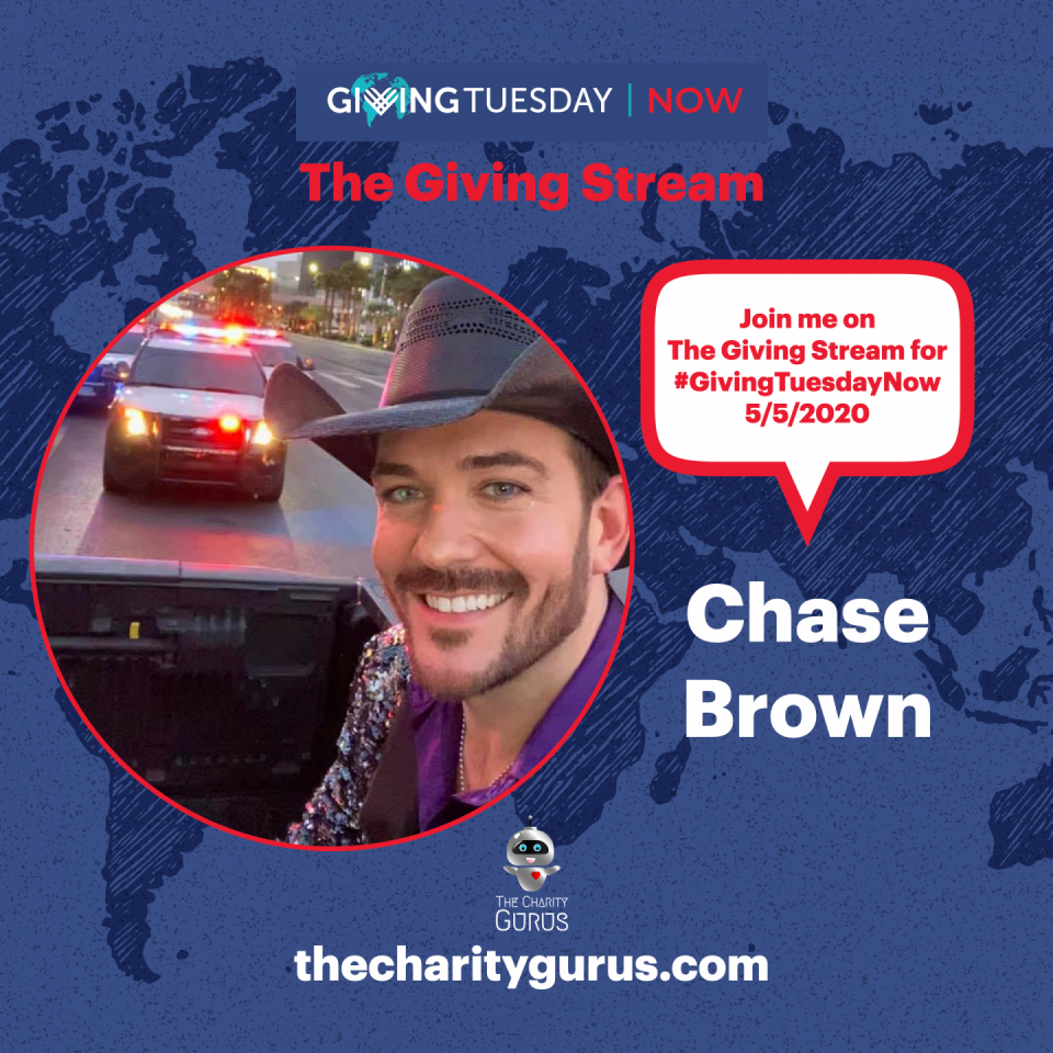 Chase Brown
