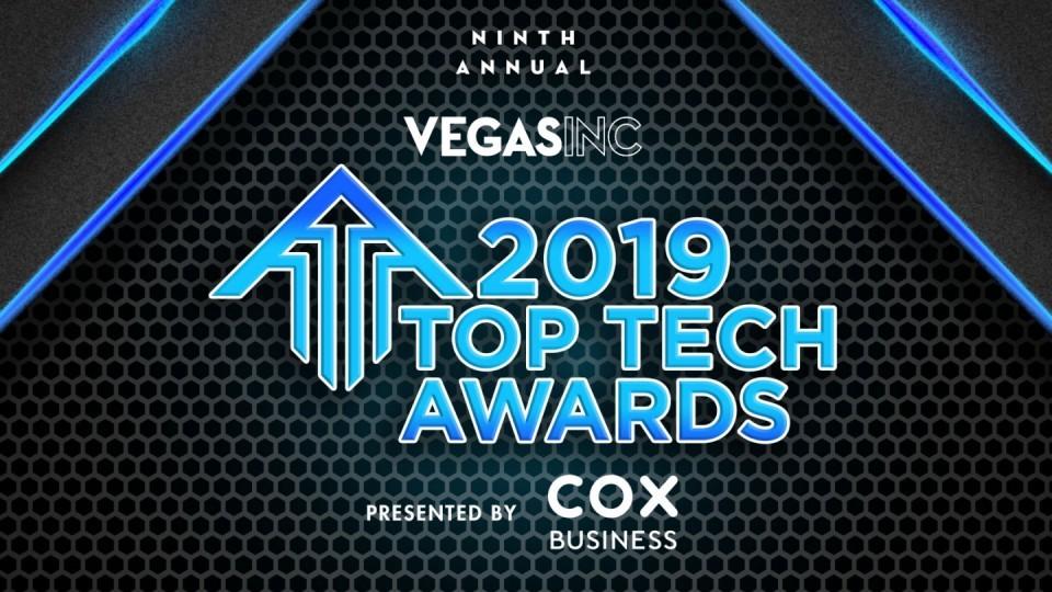 Vegas Inc. Top Tech Award