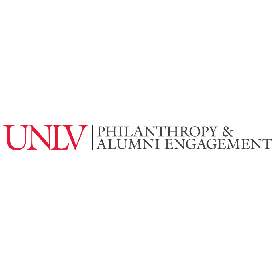 University of Nevada Las Vegas - Division of Philanthropy and Alumni Engagement