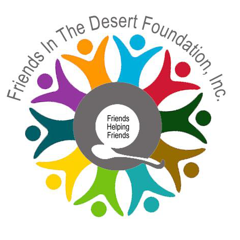 Friends In The Desert Foundation